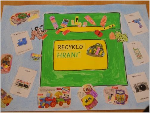 Obrázek recyklohraní