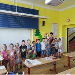 Přijetí zapsaných prvňáčků v základní škole a informativní schůzka s rodiči