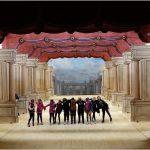 Barokní divadlo ve Valticích – exkurze žáků 5. ročníku